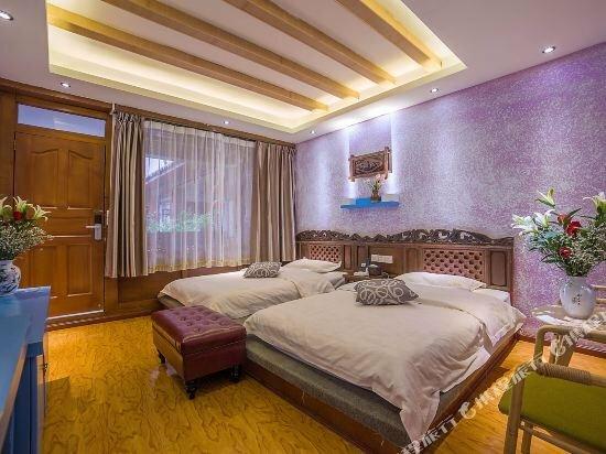 Lijiang yunxige Inn