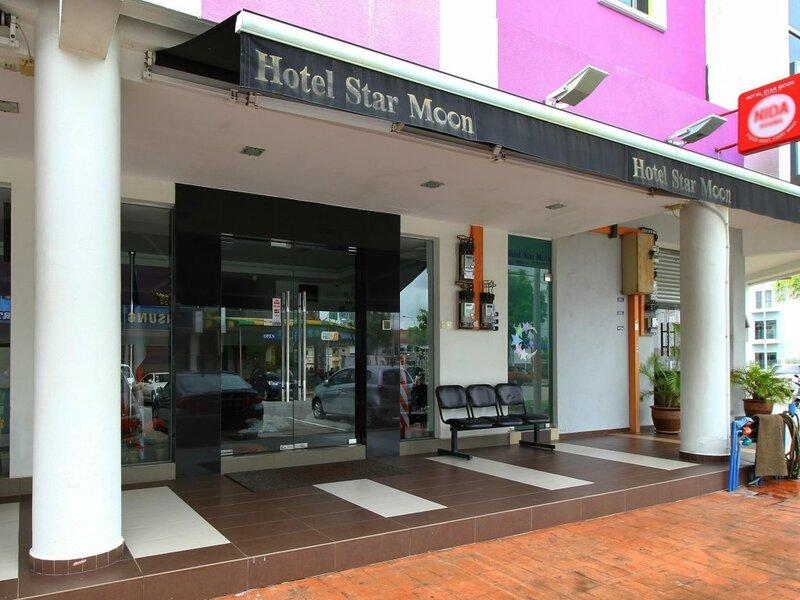 Hotel Star Moon