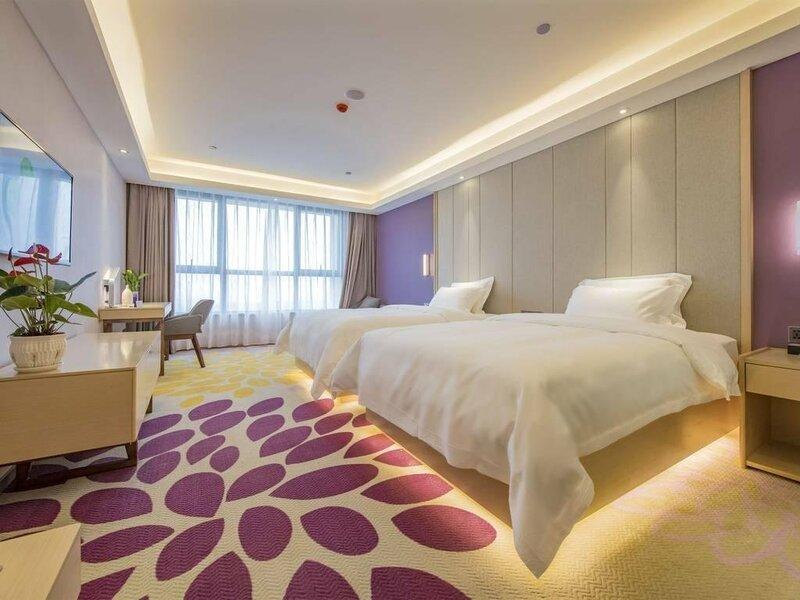 Lavande Hotel·Nanchang Shuanggang Jiangxi University of Finance and Economics
