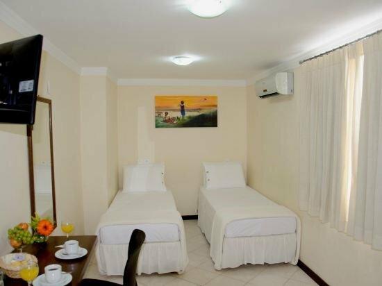 Hotel Acalanto
