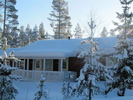 Ekokatti Cottages