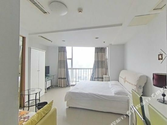Nanjing Comfortable Hotel Apartment