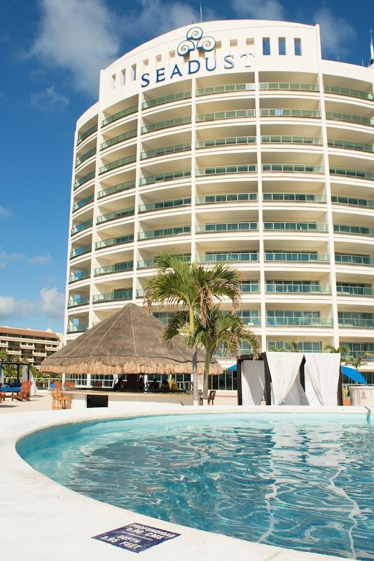 Seadust Cancun All Inclusive Family Resort