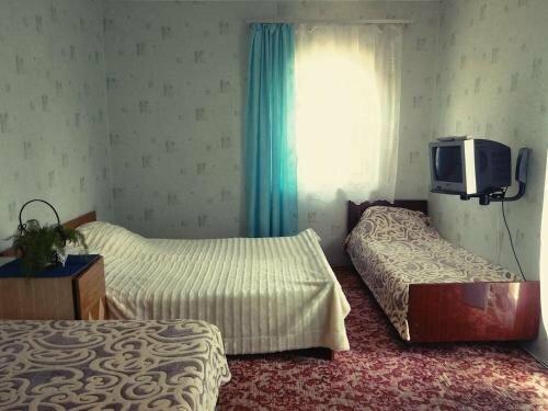 Гостевой дом на Слесова 67