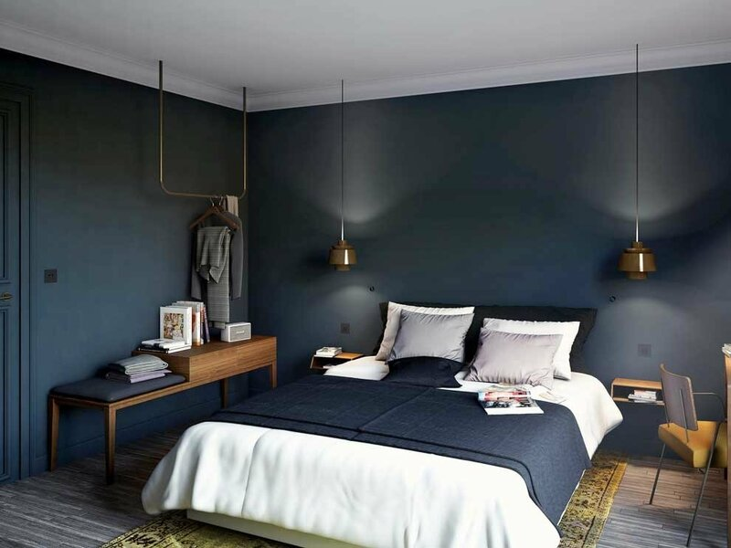 Hotel Nice Cote D´Azur
