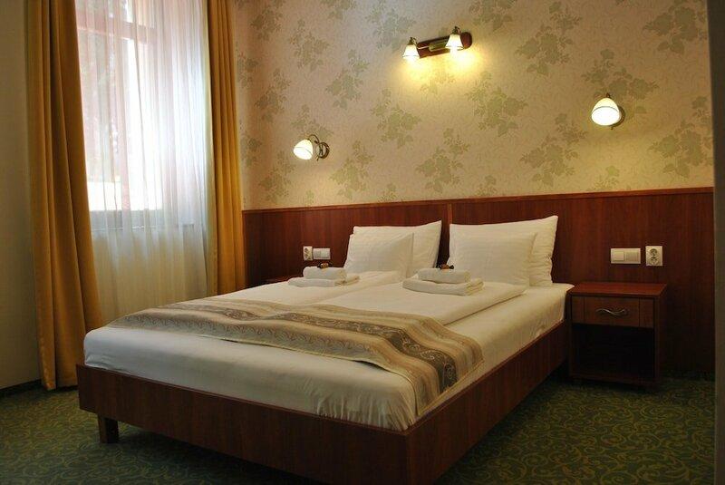 Partium Hotel