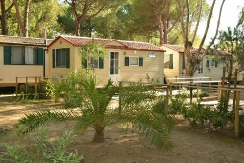 Campeggio Giannella