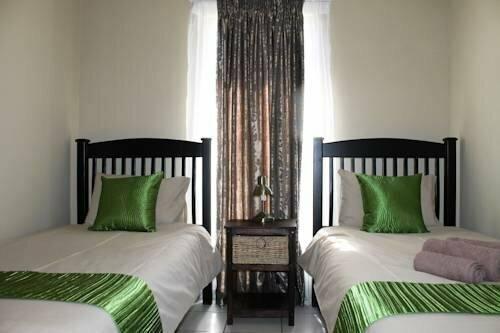 Highveld SPA Luxury Suites