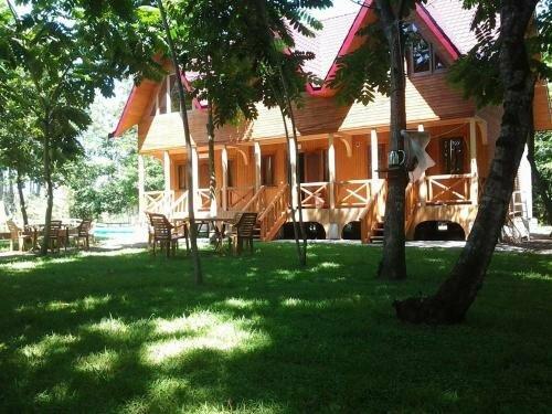 Shekhvetili Cottages 2n