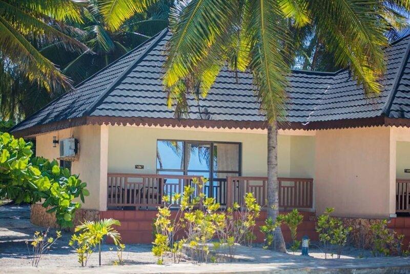 VRclub - Paje Palms Beach Resort