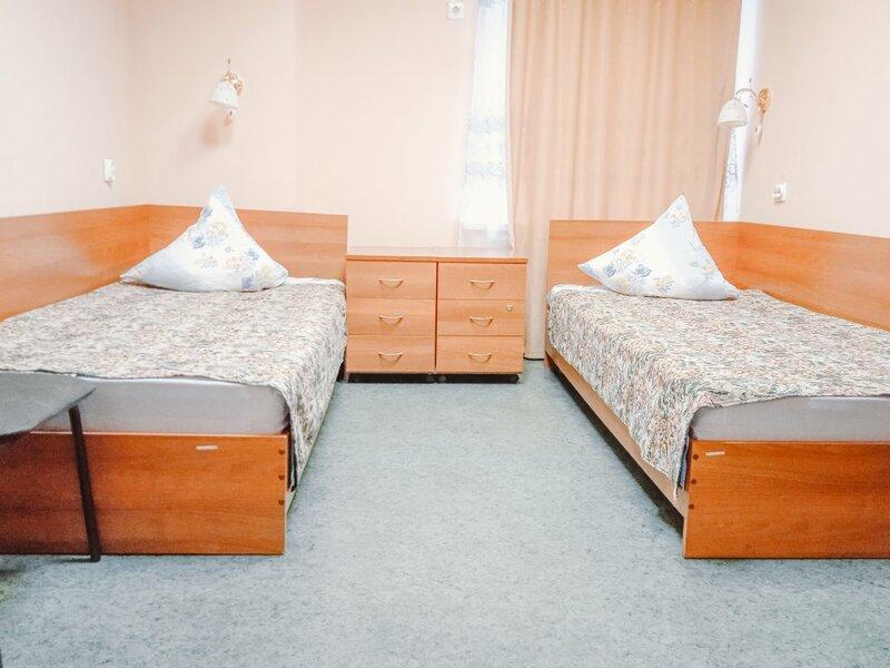 Smart Hotel Kdo Белгород