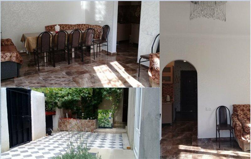 Гостевой Дом Saburtalo Tbilisi