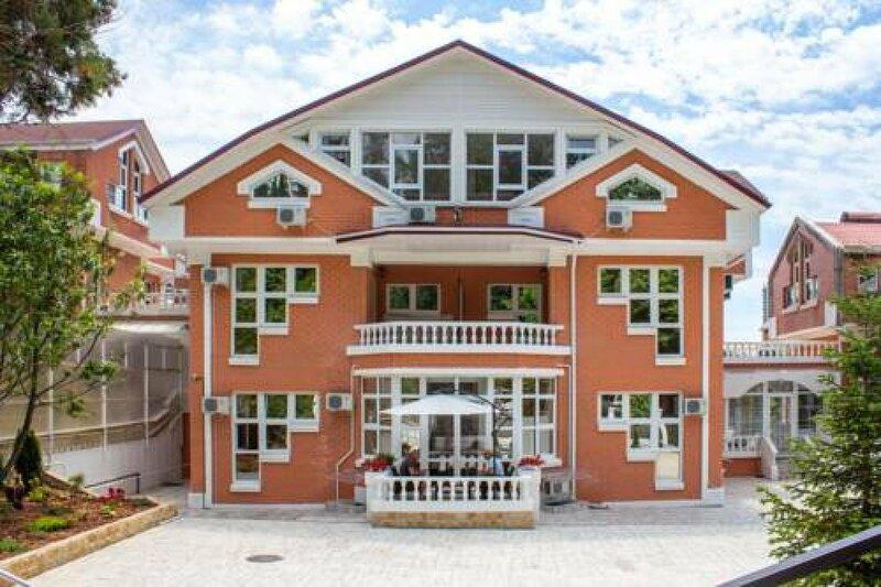 Апартаменты Rachmaninoff Resort Виноградная 89