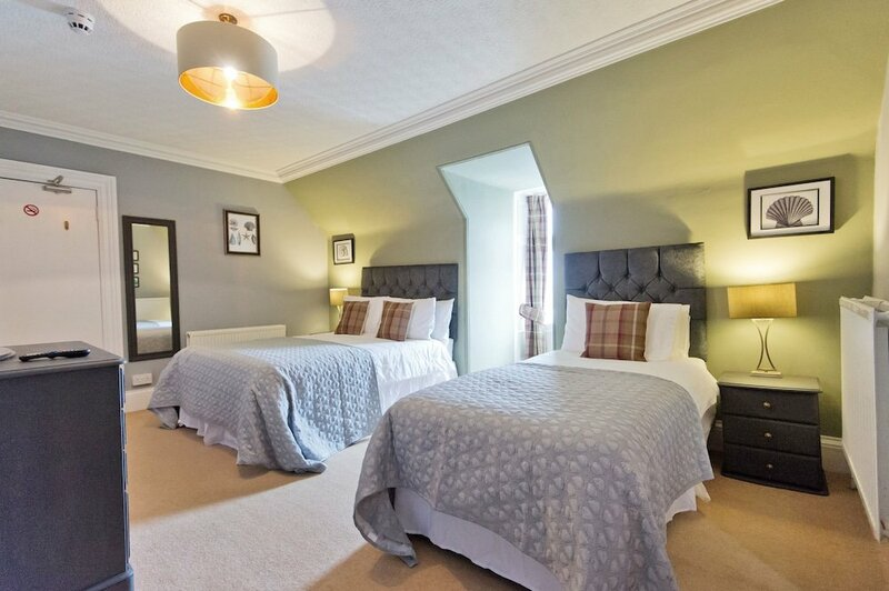 Greenland House Bed and Breakfast
