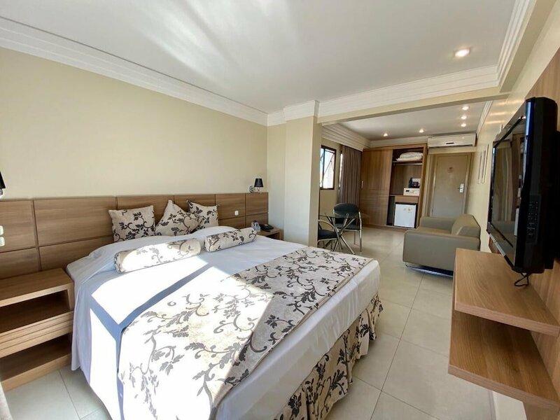 Hotel Wynn Batel