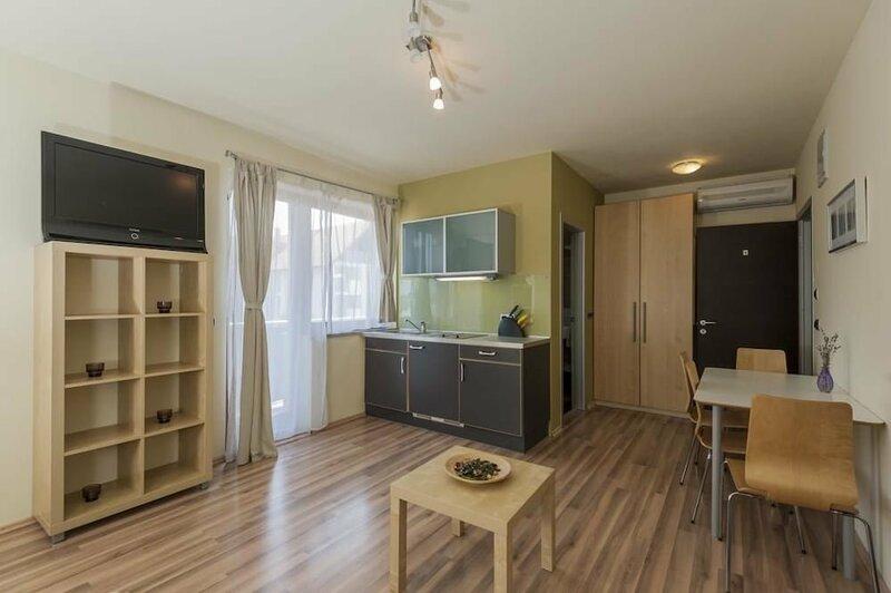 Aparthotel Vital - Vital Resort