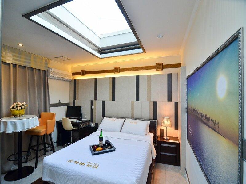 Suncheon Embers Hotel
