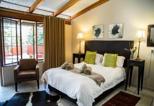 Afri Chic Guesthouse