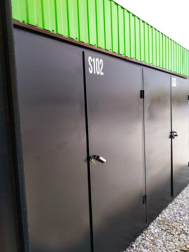 складские услуги — Твой Склад для Дома&Бизнеса — Новороссийск, фото №1