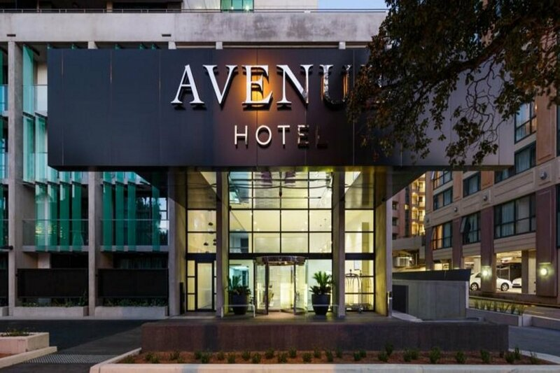 Avenue Hotel Canberra