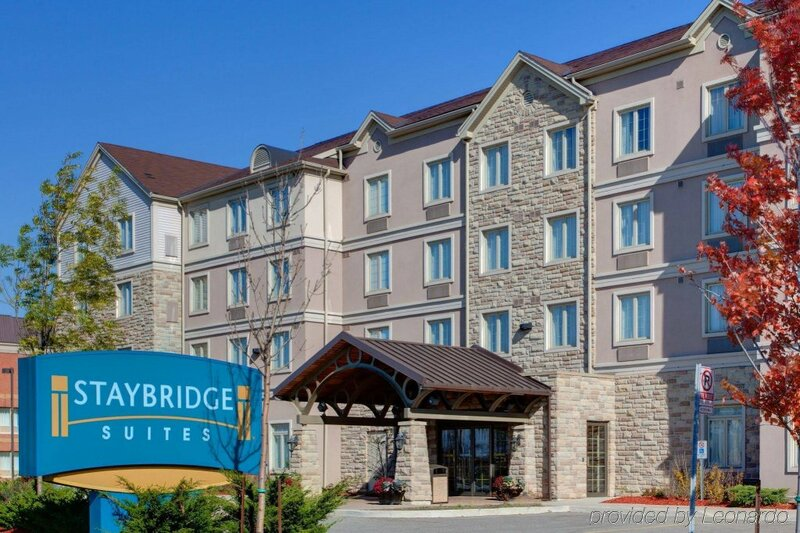 Staybridge Suites Toronto Mississauga