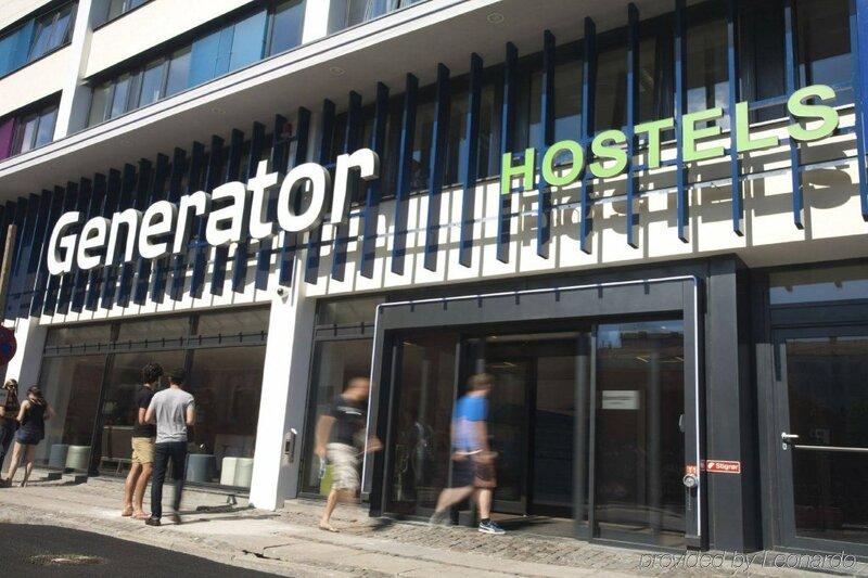 Generator Copenhagen