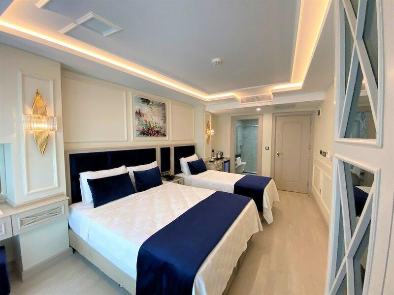 Omma Hotel
