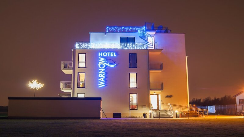 Hotel Warnow