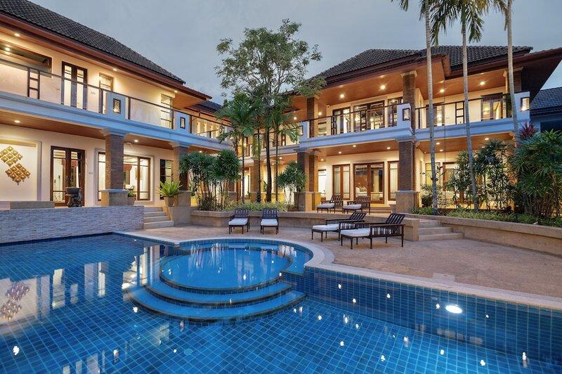 November Wellness Resort, Phuket
