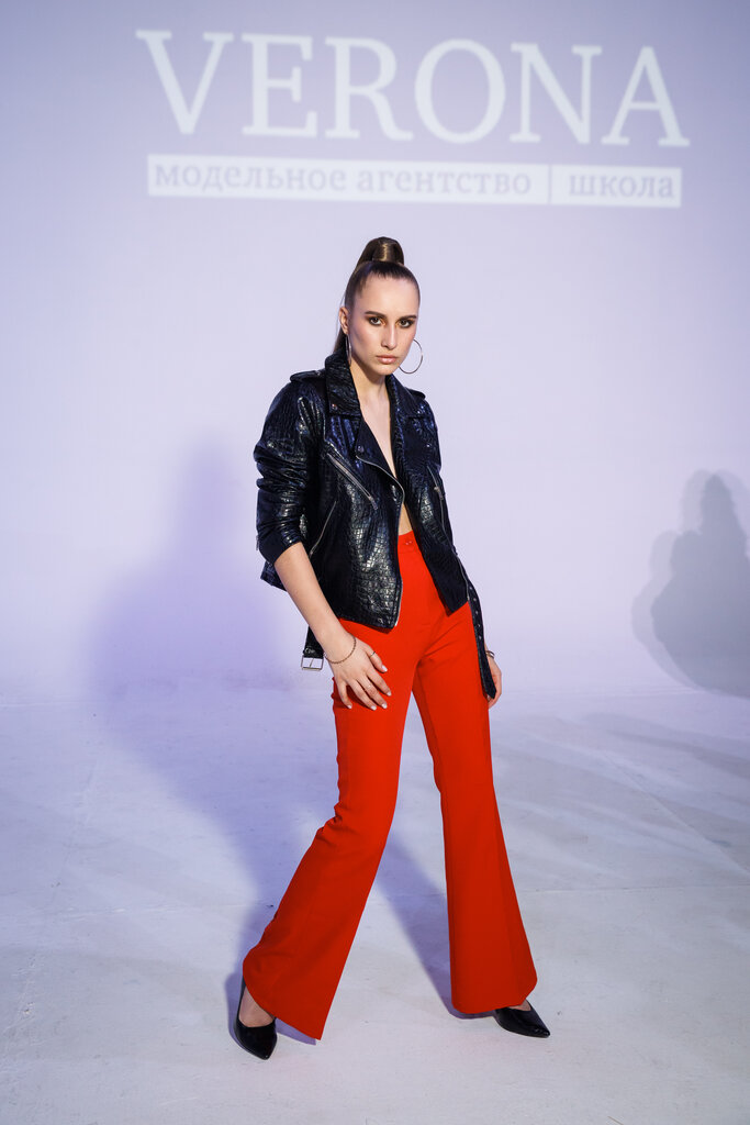 Отзывы о модельном агентстве верона девушки модели в черноголовка