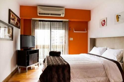 Recoleta 1443 boutique apartments