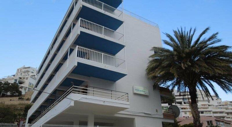 Apartamentos Mirador 2