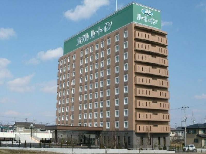 Hotel Route-Inn Koriyama Inter