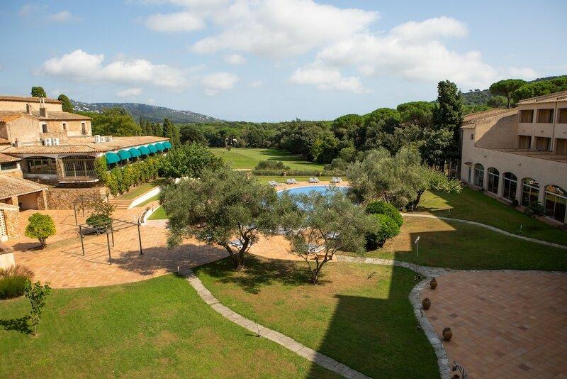Rv Hotels Golf Costa Brava