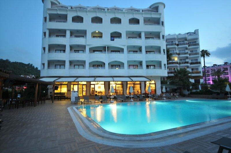 Отель Моя Мечта