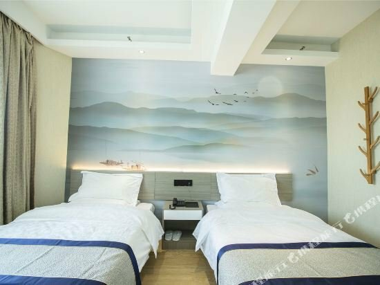 Yizhu Yisu Express Hotel