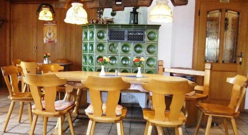 Gasthaus Zum Stausee