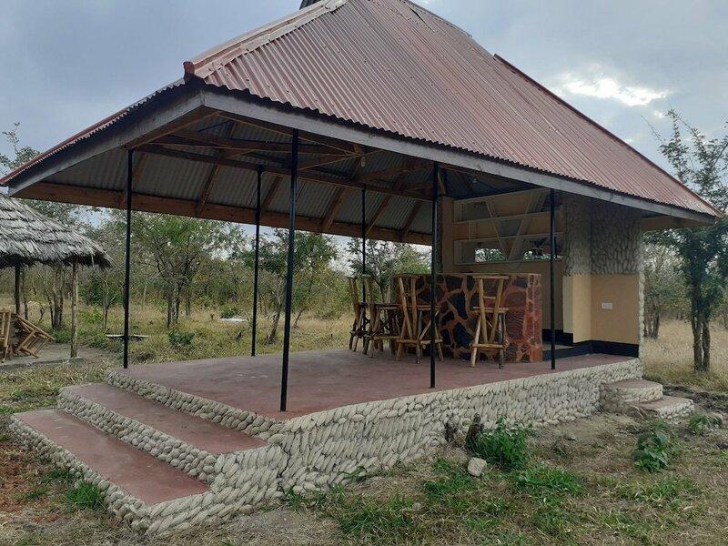 Mikumi Faru Luxury Tented Campsite