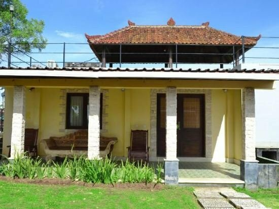 Aman Villas at Nusa Dua