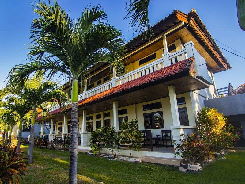 Aman Gati Hotel Sumbawa