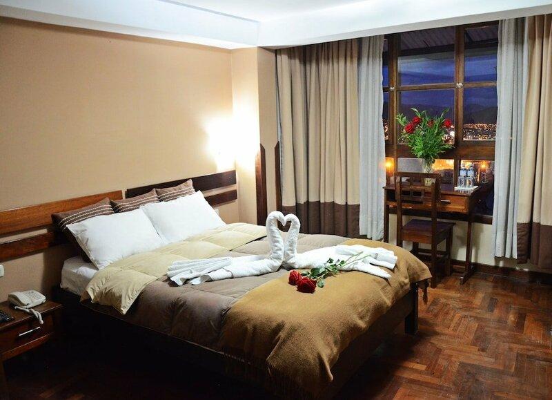 Hotel Artsy Fartsy