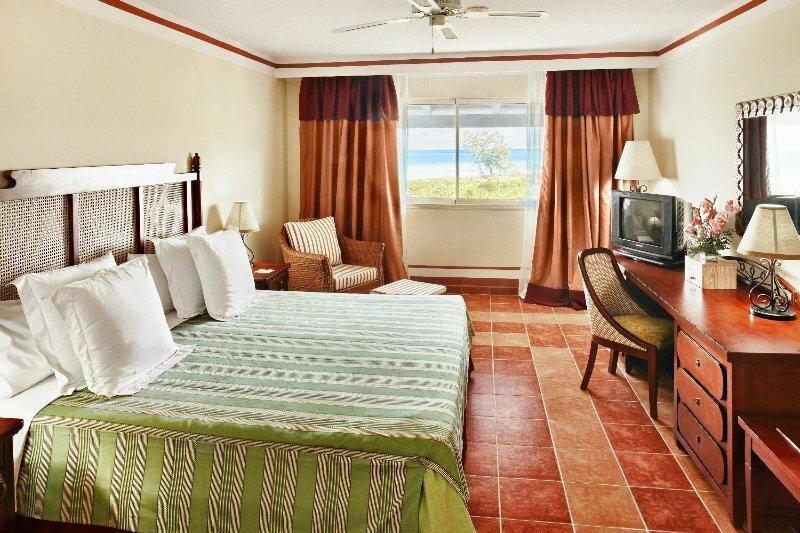 Memories Paraiso Beach Resort - All inclusive