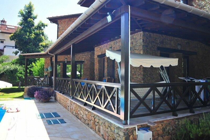 Sarigul Villa
