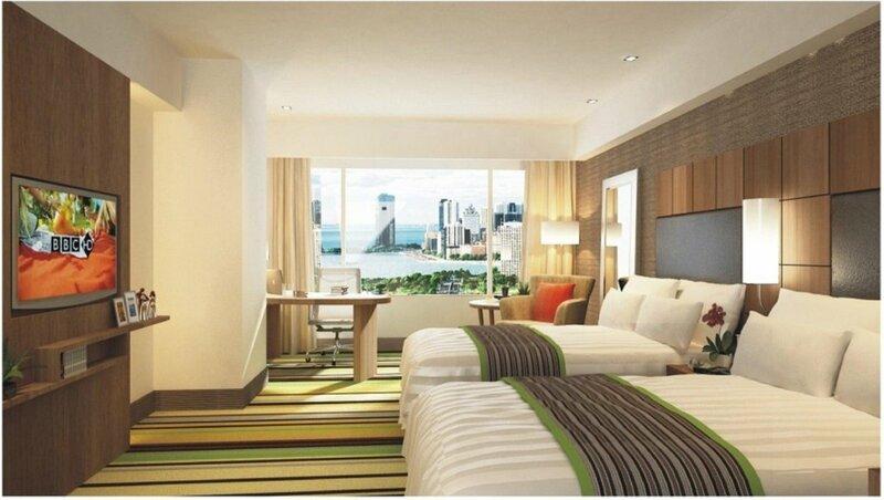 Holiday Inn Dhaka City Center