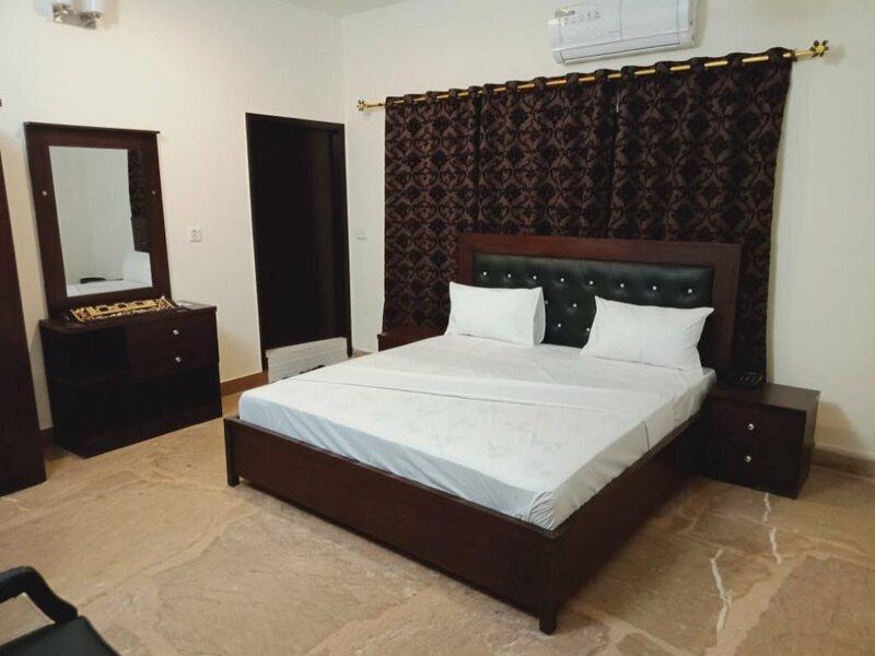 Гостевой дом Karachi Clifton