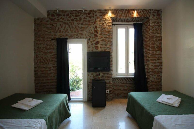 Хостел New Generation Hostel Rome Center