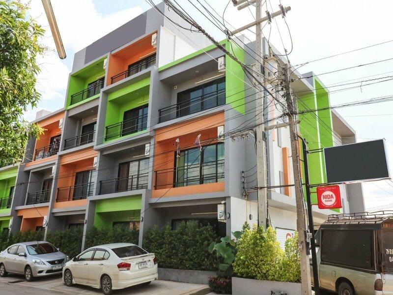 Nida Rooms City Center Ban Chang 58