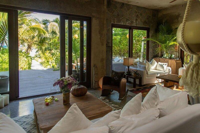 Casa Maya Kaan