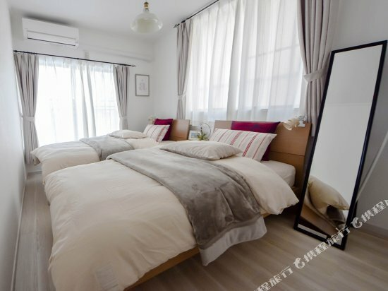 Gloce Guest House Nagisa 5 mins from the station