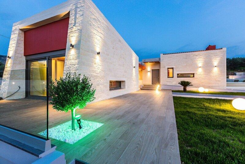 Villa Aori 5 bedrooms and private pool